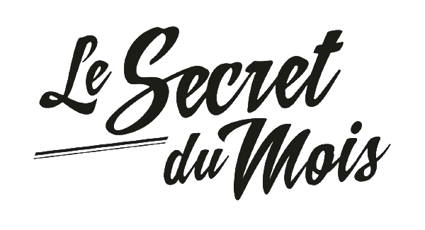 Le secret du mois d'octobre !
